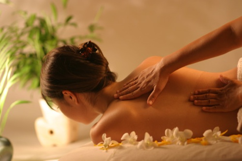 boas nuas massagem lingam