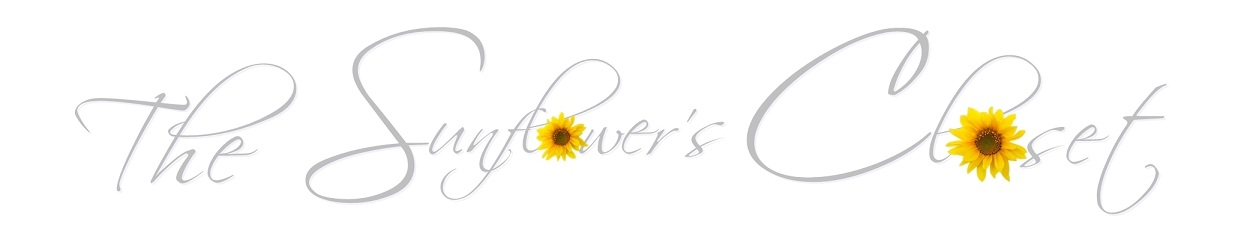The Sunflowers Closet