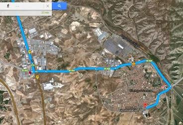 Escuela triatl n claver a diciembre 2014 for Piscina ciempozuelos