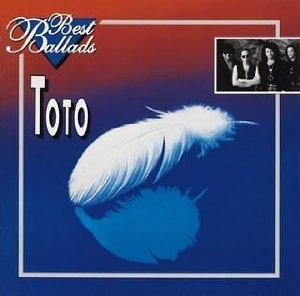 Toto - Best Ballads (1995)