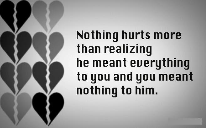 Breaking Up Quotes Sad Love. QuotesGram