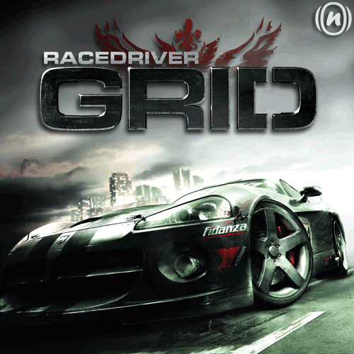 Race Driver:grid Game