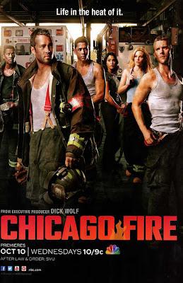 Chicago Fire � Todas as Temporadas � Dublado / Legendado