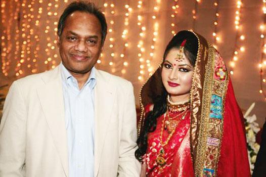 Celebrity Photos: Bangladeshi Bridala, Bangladeshi Wedding