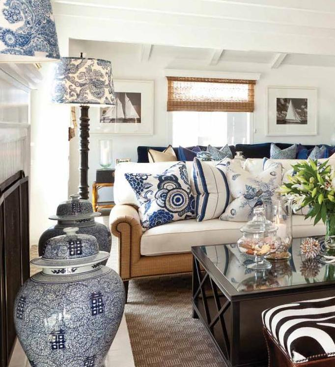 Living Room Decorating And Designs By Tina Barclay: Delorme Designs: BARCLAY BUTERA