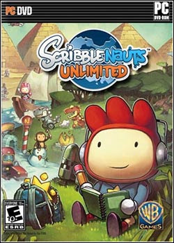Download - Scribblenauts Unlimited - Português - PC - Portátil