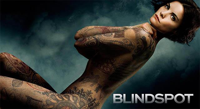 Blindspot 1x10 Sub Español