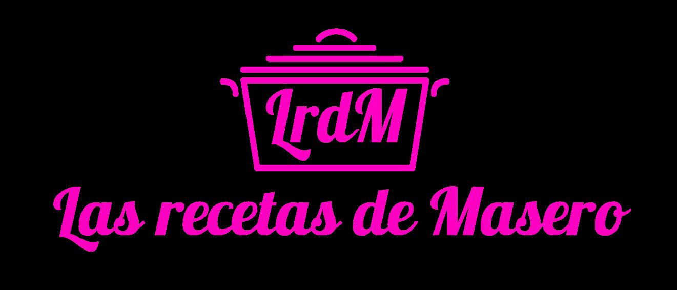 Las recetas de Masero