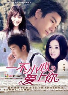 Tình Yêu Khờ Dại - Fall In Love