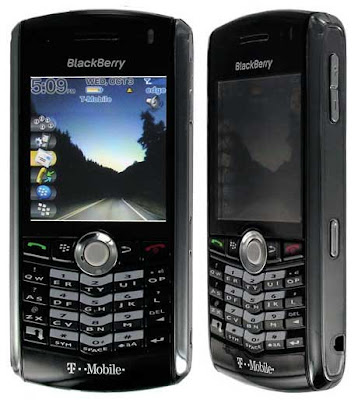 Download Firmware BlackBerry 8110 Free