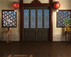 The Tang Dynasty Room Escape Solucion
