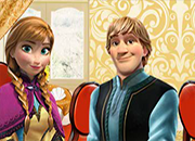 juego Anna and Kristoff Perfect Date