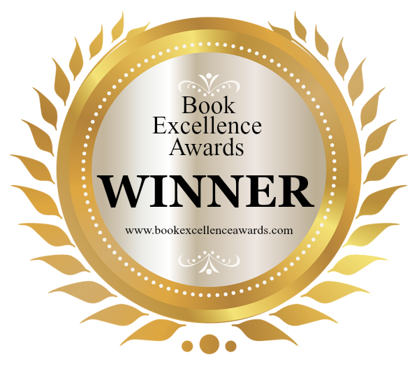 2016 Book Excellence Award WINNER