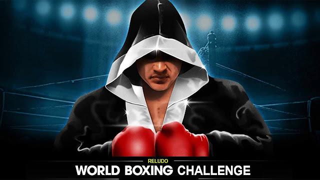 Download World Boxing Challenge v1.0.1 APK Full