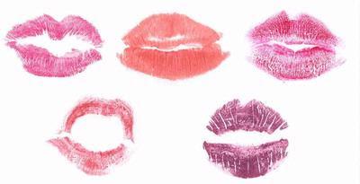 Membaca Karakter Seseorang dari Bentuk Bibir