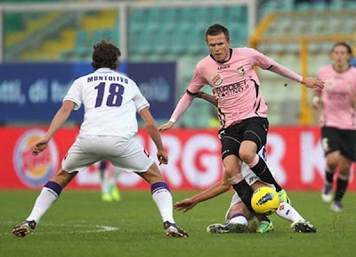 Palermo 2 - 0 Fiorentina (3)