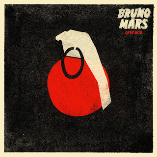 Download Lagu Bruno mars – Grenade lirik video