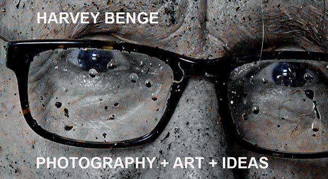 Harvey Benge