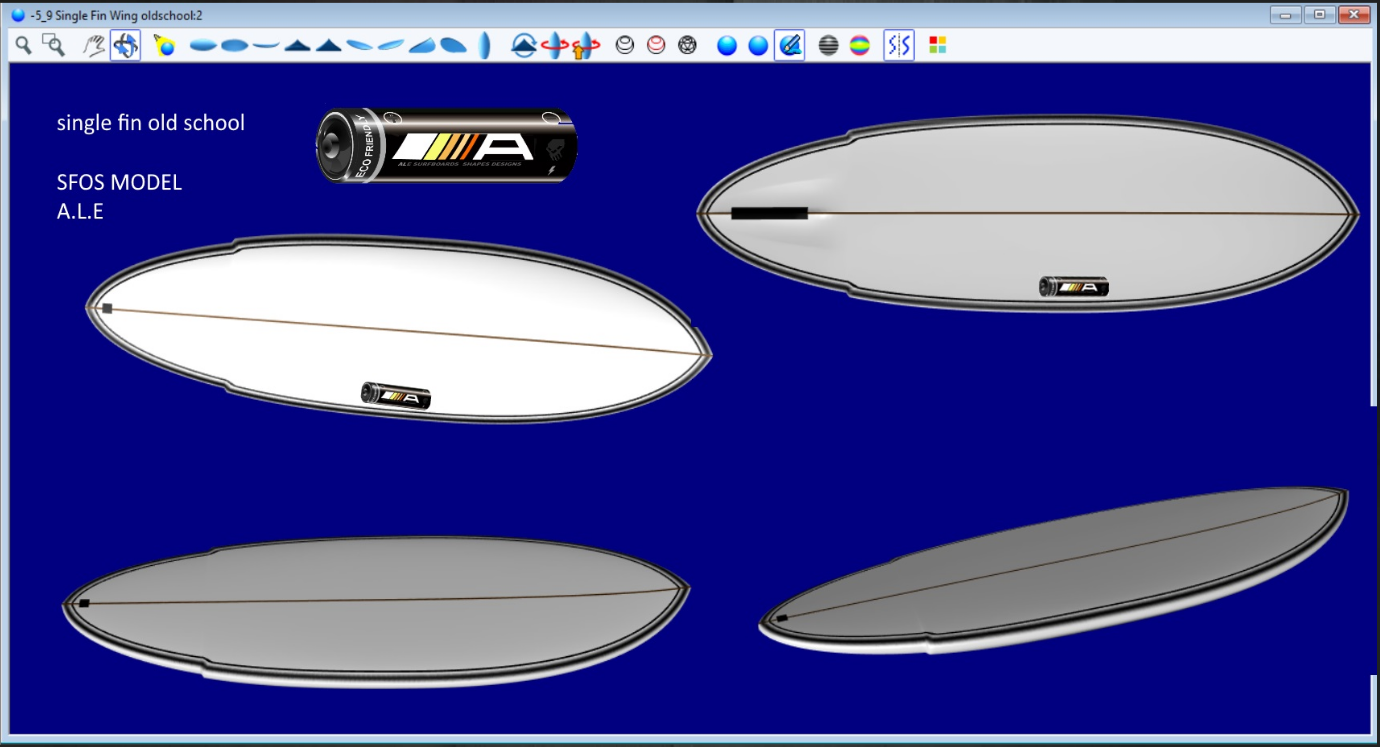 ale surfboards