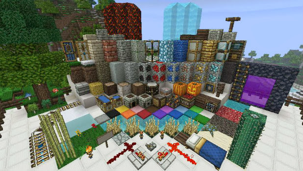 Minecraft 1.7.4 Cracked