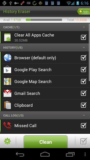 Cara Membersihkan Cache di HP Android