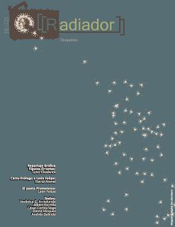 Radiador Magazine Diáspora
