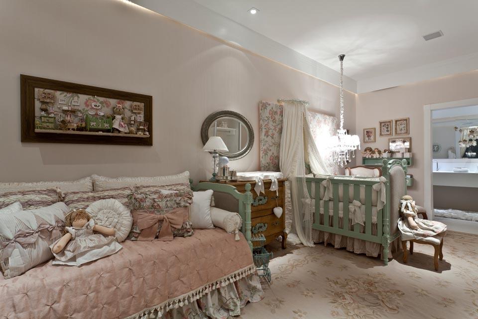 Dicas do feng shui quarto do beb - Casas estilo romantico ...