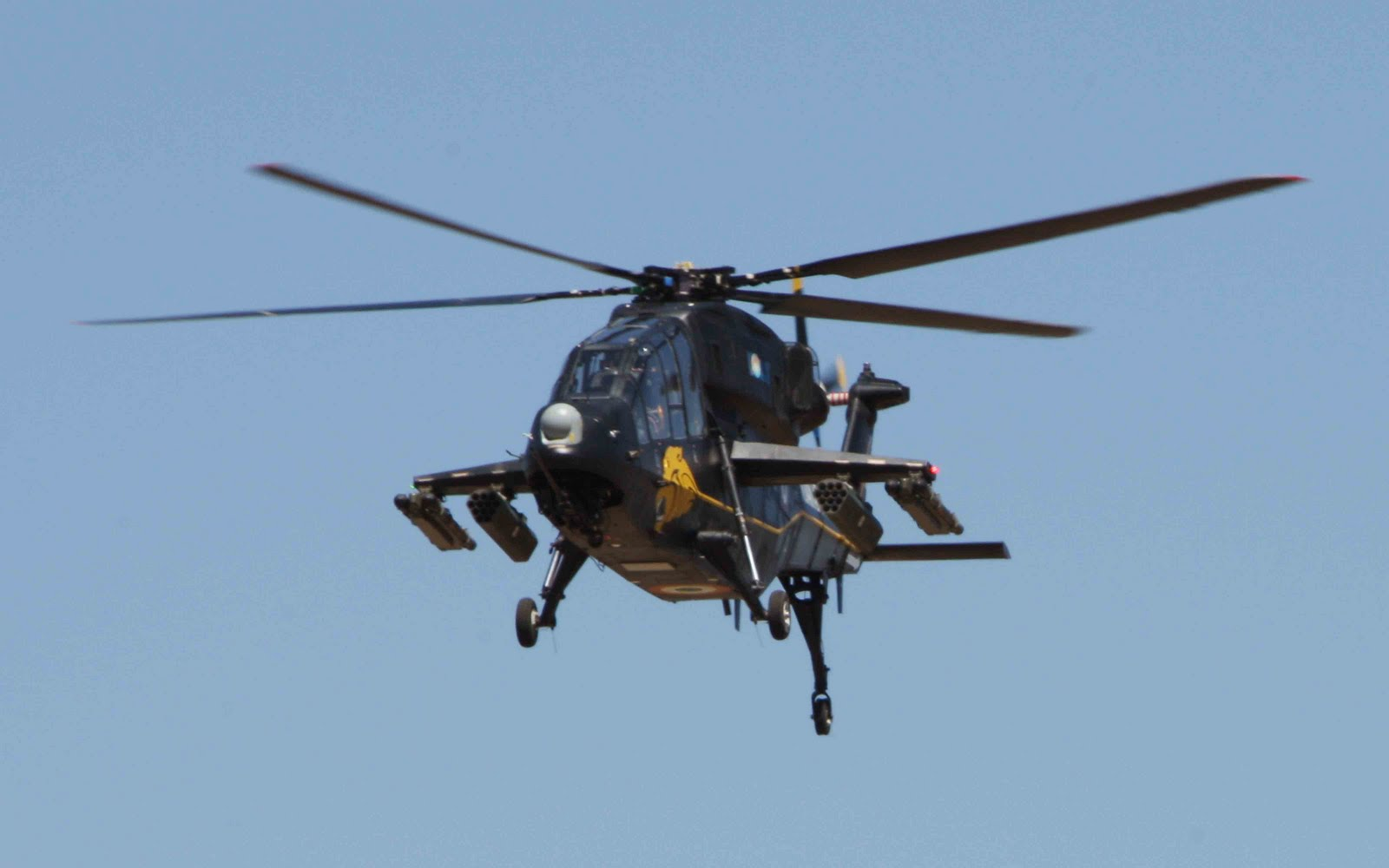 Asian Defence News: Indian Air Force - Hindustan ...