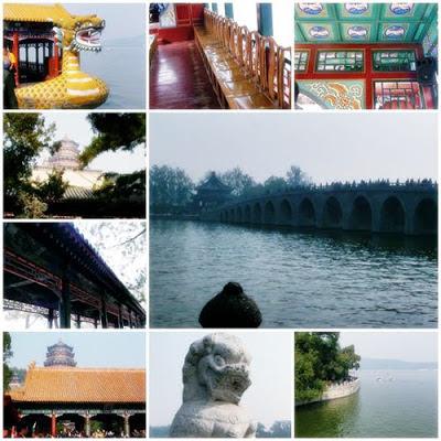 Summer Palace - Beijing 2012