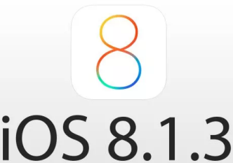iOS 8.1.3 Direct Download Links