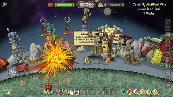 Death by Game Show PC Game Free Download