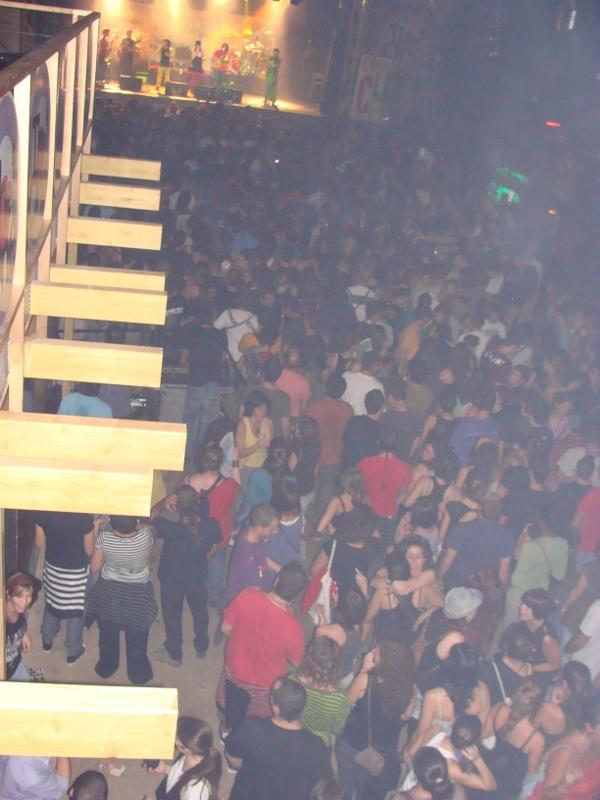 Vida nocturna - Simply Madrid