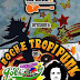 Noche TropiPunk Viernes 24 de Mayo