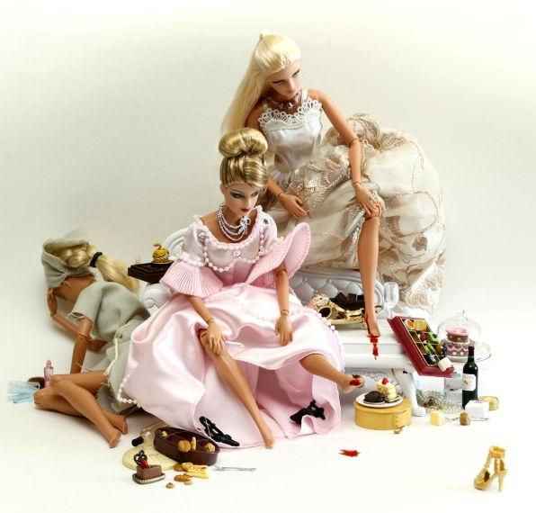 Bad Dolls