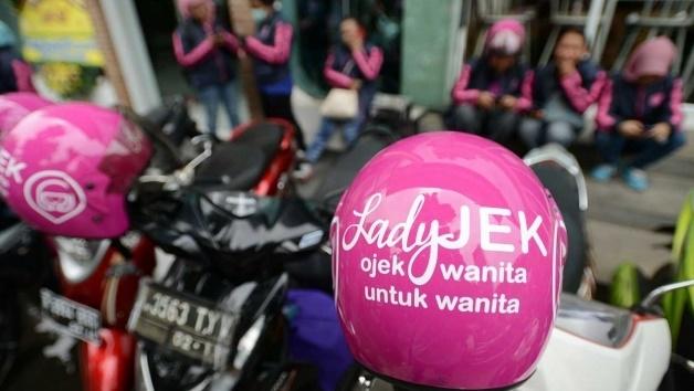 Lady Jek