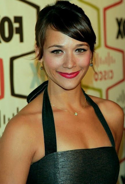 rashida jones wiki