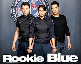 Rookie Blue series finale