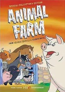 Фермата на животните / Animal Farm (1954)