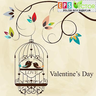 [Vector] - Bird cage