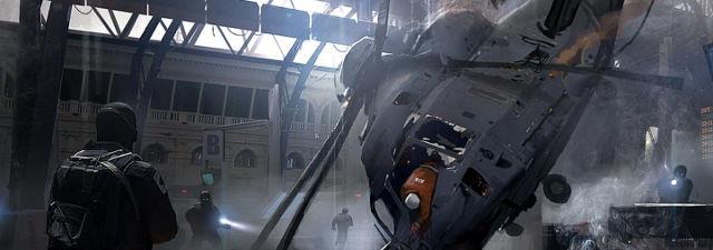 Modern Combat 4: Zero Hour imagenes