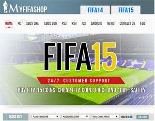 MyFifaShop.com