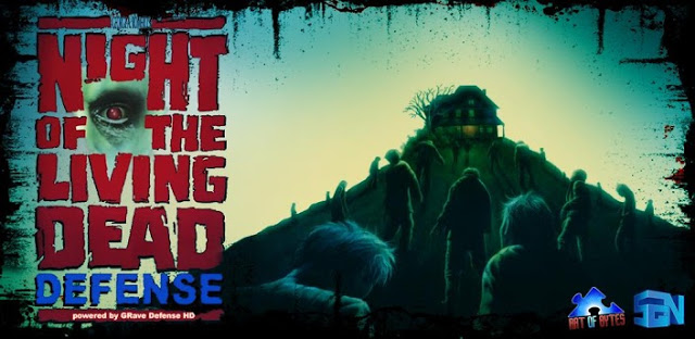 Night of the Living Dead Apk Game v01.04.00