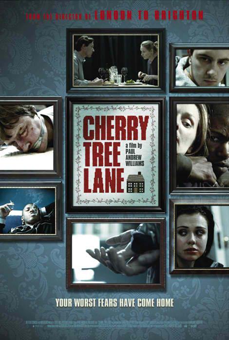 17 cherry tree lane london. CHERRY TREE LANE (June 2010)
