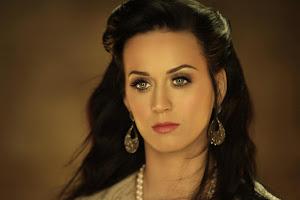 Katheryn Elizabeth Hudson, Katy Perry, ♥