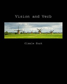 My Vision & Verb Book