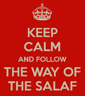 Makna Salafi & Manhaj As-Salafiyyah yang Sebenarnya