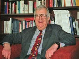 Albert Shanker