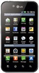 Flipkart : Buy LG Optimus Black P970 Mobile at Rs. 7468 only