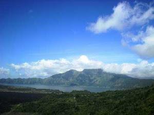 Kintamani (Mount Batur & Lake Batur)
