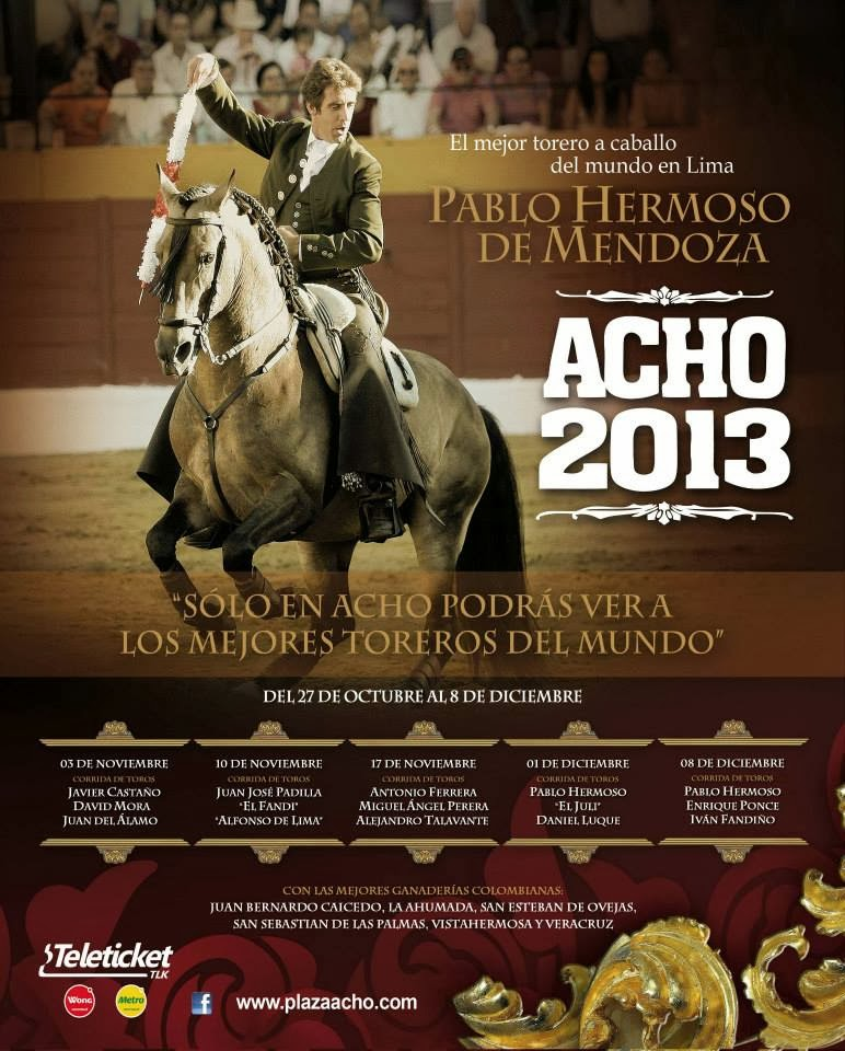 ACHO 2013